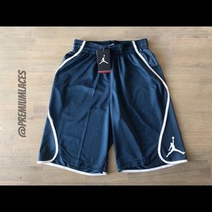 518e069c9e7a66 Nike Shorts - AIR JORDAN FLIGHT VICTORY BASKETBALL SHORTS